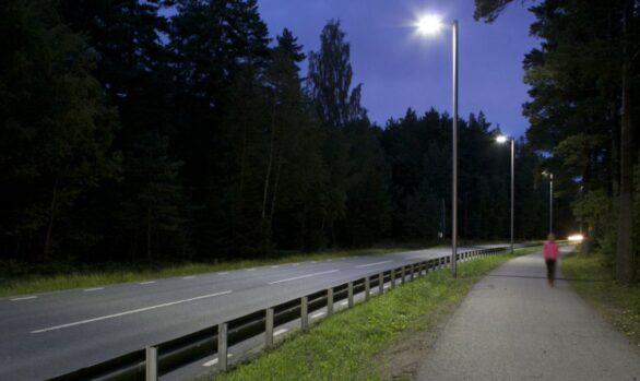 Väg 226, Trafikverket Sverige