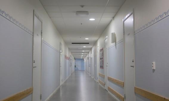 ICA Logistik i Järfälla spar 75% energi och får bättre ljus på kontoret